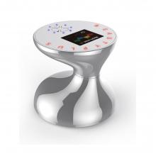 eSKIN-Bipolár RF-ultrazvuk-LED na chudnutie