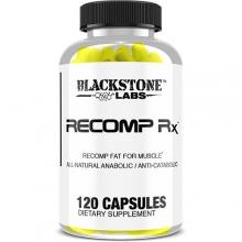Blackstone Labs Recomp RX 120kaps