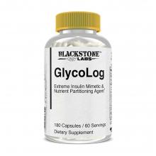 Blackstone Labs GlycoLog 180 kapslí