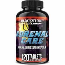 Blackstone Labs Adrenal Care 120tab