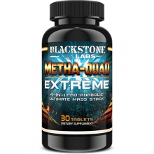 Blackstone Labs Metha-Quad Extreme 30 tabliet