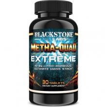 Blackstone Labs Metha-Quad Extreme 30 tabliet