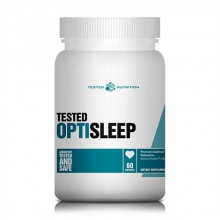 Tested Nutrition OptiSleep 60 kapslí
