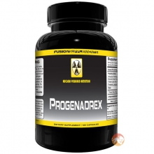 Fusion Supplements Progenadrex 180 kapslí