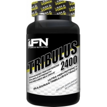 iForce Nutrition Tribulus 2400 90 kapslí