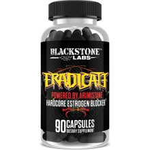 Blackstone Eradicate 90 kapslí
