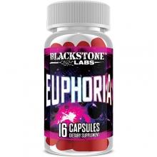 Blackstone Labs Euphoria 16 kapslí