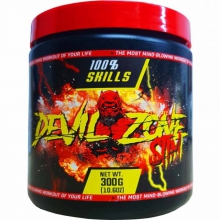 100% Devil Zone Stim 300g