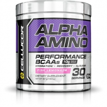 Cellucor Alpha Amino 381g