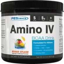 PEScience Amino IV 63g