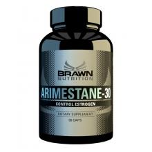 Brawn Nutrition Arimestane-30 90 kapslí