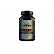 Brawn Nutrition GW510516 60 kapslí