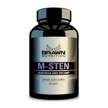 Brawn Nutrition M-sten 60 kapslí