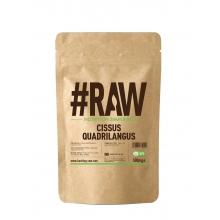 RAW Nutrition Cissus Quadrilangus 240 kapslí