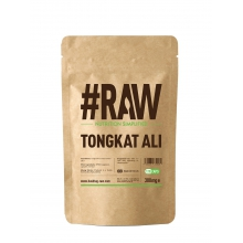 RAW Nutrition Tongkat Ali 120 kapslí