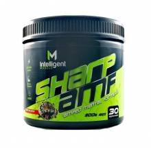 Intelligent Muscle Sharp Amf 300g