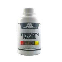 American Metabolix Strength Mass 120 kapslí
