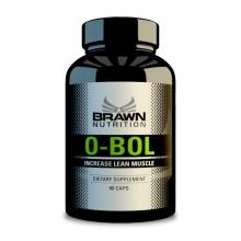 Brawn Nutrition O-BOL Ostarine 90 kapslí