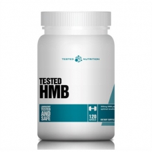 Tested Nutrition HMB 120 kapslí