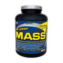 MHP Up Your Mass 2135g