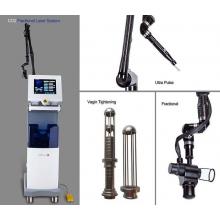 eSKIN-CO2 RF frakčný laser