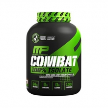 MusclePharm Combat 100% Isolate Sport 1814g