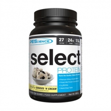 PEScience Select Protein 864g