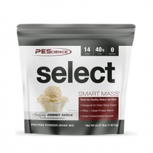 PEScience Select Smart Mass 1710g