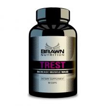 Brawn Nutrition Trest 90 kapslí