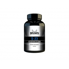 Brawn Nutrition S-23 90 kapslí