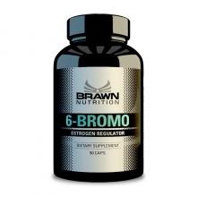 Brawn Nutrition 6-Bromo 90 kapslí