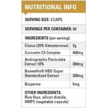 Brawn Nutrition Joint Complete 180 kapslí
