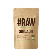 RAW Nutrition Shilajit 120 kapslí