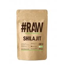 RAW Nutrition Shilajit 120 kapslí