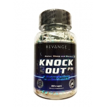 Revange Nutrition Knock Out PM 30 kapslí