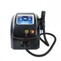 eSKIN Picosecond Q-switched Nd:YAG laser 3000 na odstránenie tetovania, pigmentov, omladenie