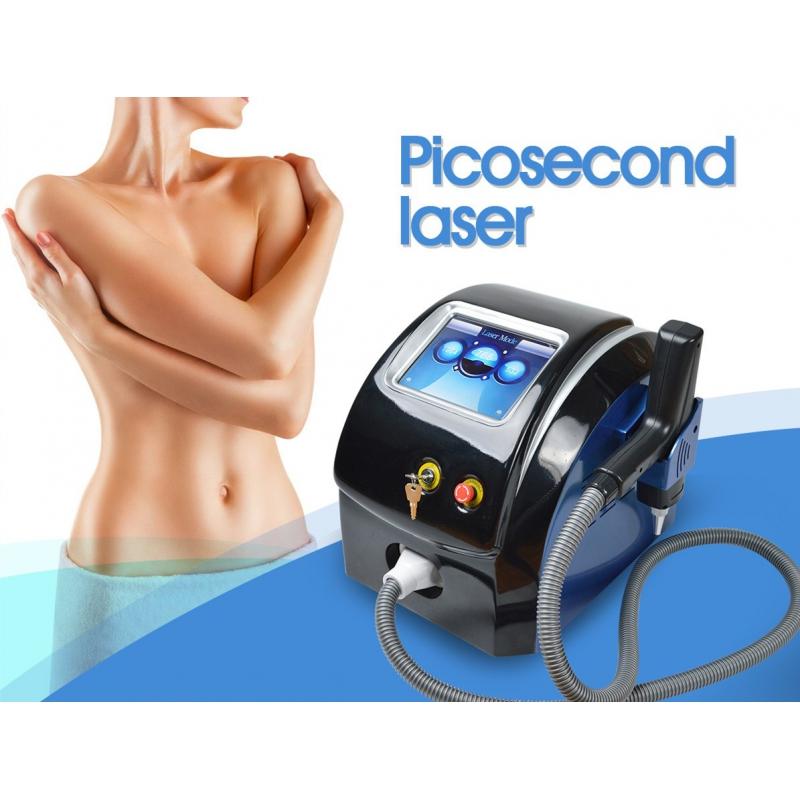 eSKIN Picosecond laser 3000