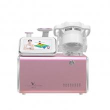 VelaShape RF,kavitácia,vákuum,laser,LED,Hifu na chudnutie 6v1