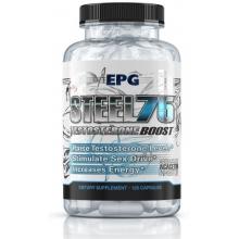 EPG Steel75 120 kapslí
