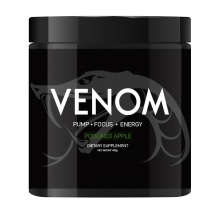 Brawn Nutrition Venom 400g
