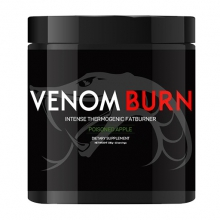 Brawn Nutrition Venom Burn 202g