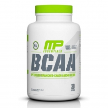 MusclePharm BCAA 180 kapslí