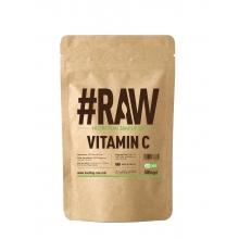 RAW Nutrition Vitamín C 240 kapslí