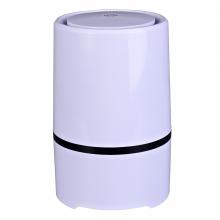 Ozonizér-čistička vzduchu+lampa