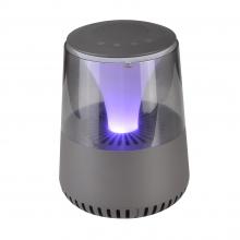Music Air Purifier sterilizátor HEPA, ionizér čistič vzduchu