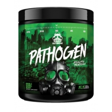 Outbreak Nutrition Pathogen 312g
