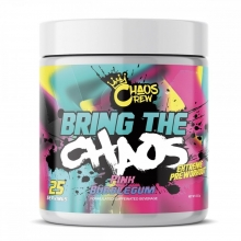 Chaos Crew Bring The Chaos Limited Edition 372g