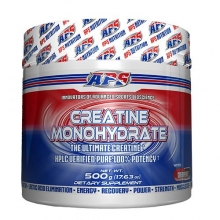 APS Nutrition Creatine Monohydrate 500g