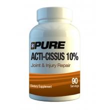 Pure Labs Nutrition Acti-Cissus 10% 90 kapslí