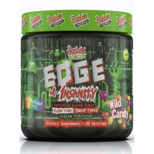 Psycho Pharma Edge of Insanity 300g